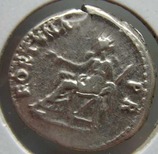 This type was issued to celebrate vespasian s fifth consulship in ad